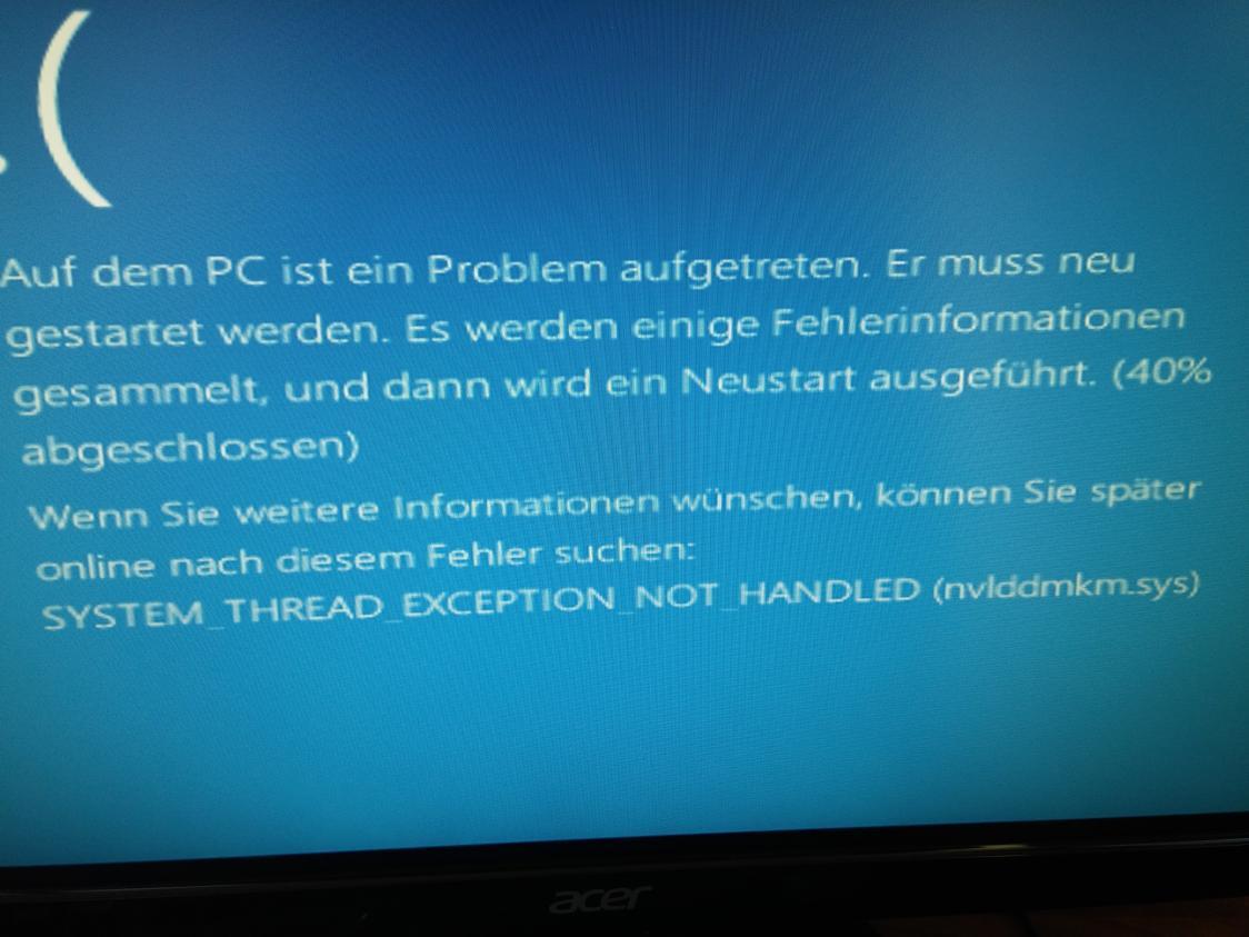 Windows 8.1 nvlddmkm.sys Probleme-20141113_102810.jpg