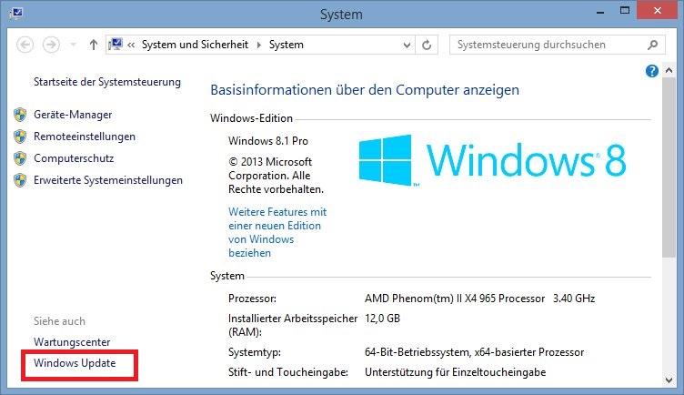 Windows 8 mit Updateproblemen verweigert Zugriff auf msconfig-81upd.jpg