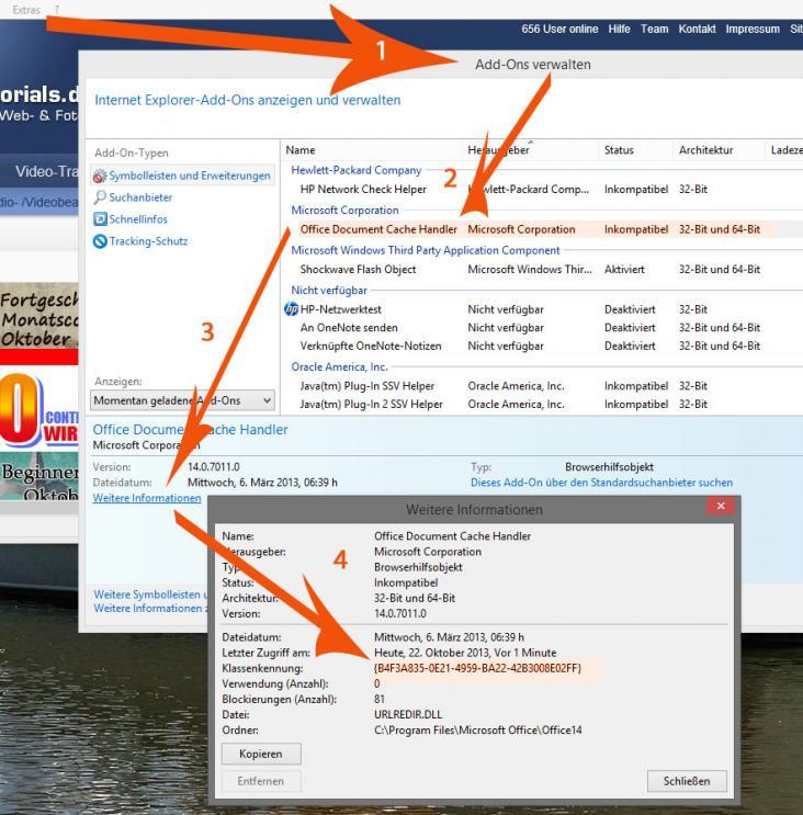 Windows 8.1 / IE 11 Add-ons Inkompatibel-addons.jpg