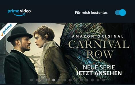 Amazon Prime Gekaufte Filme Nach Kündigung