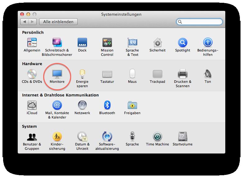 macbook air auf werkseinstellung zurücksetzen