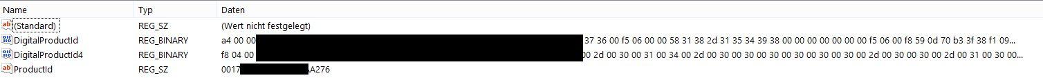 2 DefaultProduct Keys nach Installation Media Pack-binary.jpg