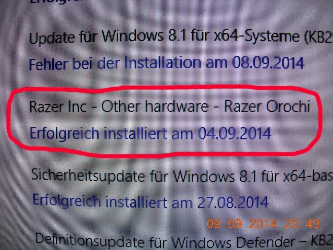 Razer Inc Other hardware, Razer Orochi (Windows Updates)-dscn0558.jpg