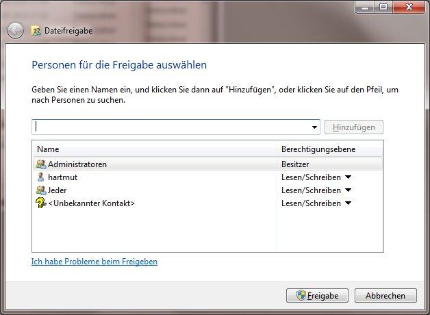 Kann nicht auf USB Netzwerkfreigaben meines Rechners zugreifen-exfr.jpg