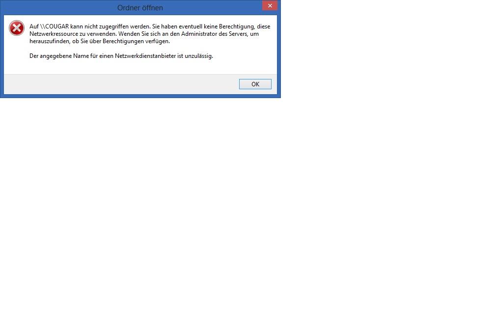 Kann nicht mehr auf meinen eigenen Rechner im Netzwerk zugreifen-fehlermeldung.jpg