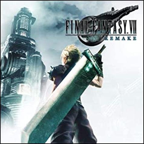 Final Fantasy 7,Final Fantasy VII,FF7,FFVII,FF7Remake,FFVIIRemake,PC,Computer,Windows,Windows ...png