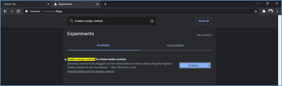 Google,Chrome,Browser,Medien,Steuerung,Mediensteuerung,Video,Musik,Videos,Inhalte,YouTube,Medi...png