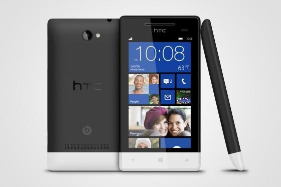 HTC 8X und 8S: Preise zu Windows Phone 8 Modellen sind bekannt-htc-8s-1.jpg