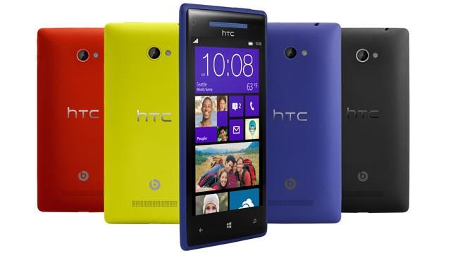 HTC 8X und 8S: Preise zu Windows Phone 8 Modellen sind bekannt-htc-8x-versch-farben.jpg