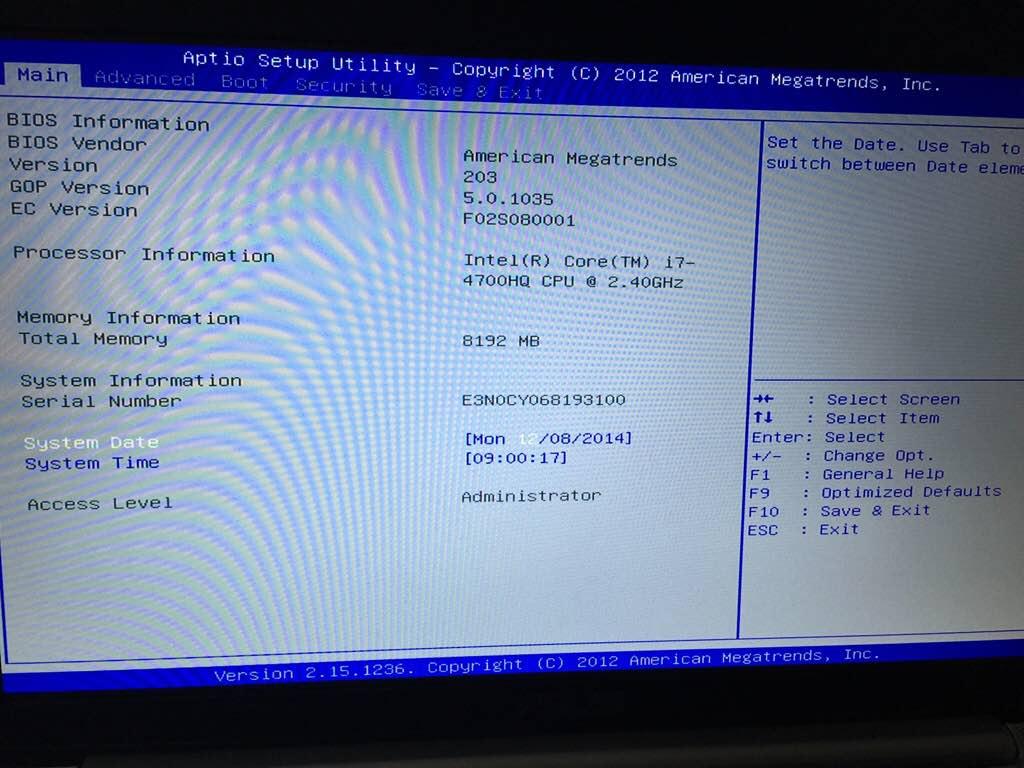 Asus Laptop startet nur noch im Bios-imageuploadedbytapatalk1418025610.052433.jpg