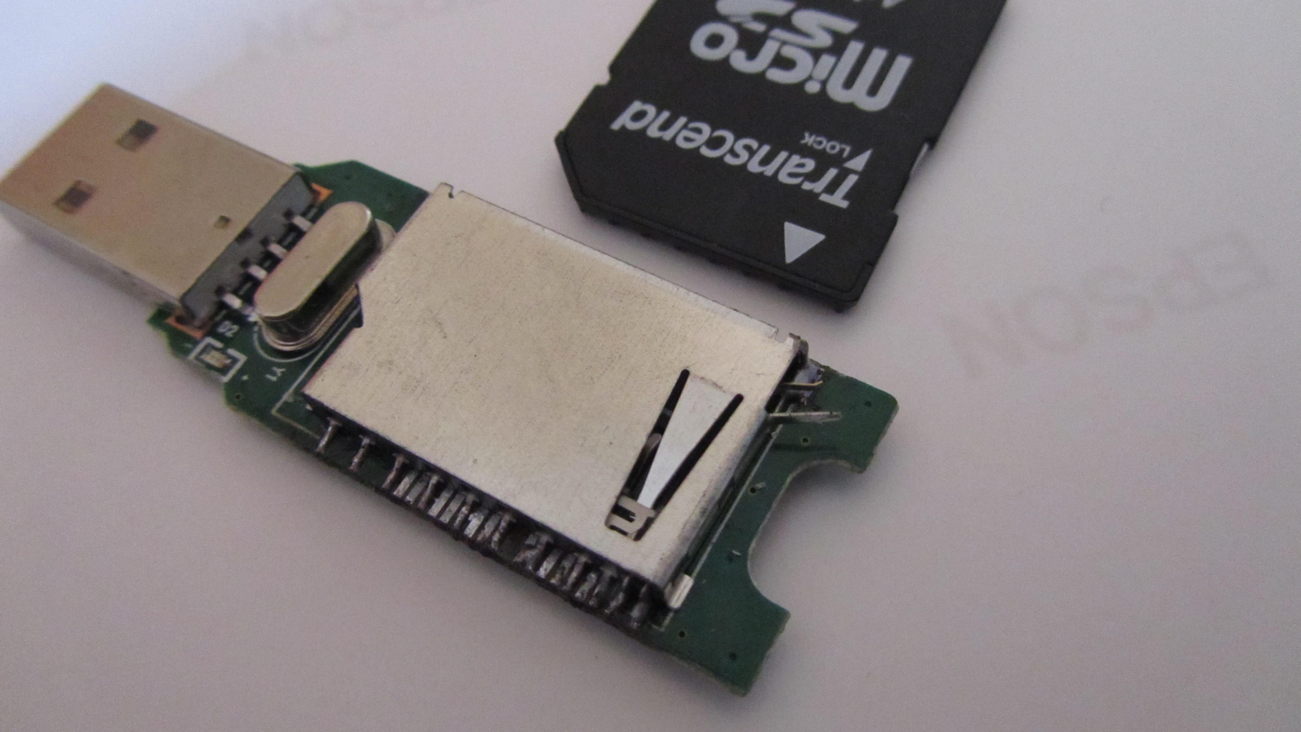 Sd Karte Schreibschutz Aufheben Ohne Schalter.Sd Karte Mit Cardreader Schreibgeschützt