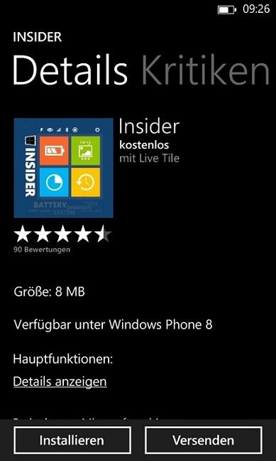Nokia Black: Nutzung der Anwendungsordner sorgt m�glicherweise f�r Abst�rze-insider.jpg