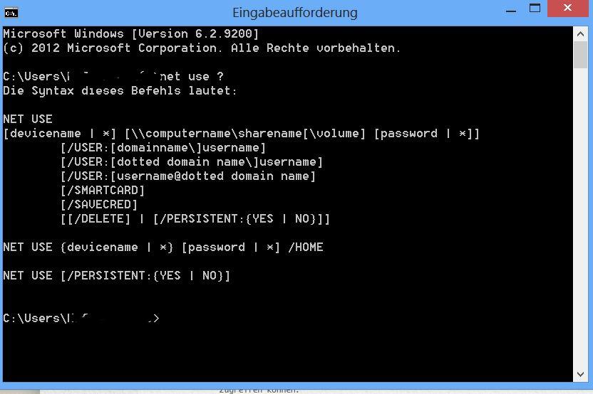 netzlaufwerk kann nicht verbunden werden Windows 8 mit NAS-jpg.jpg