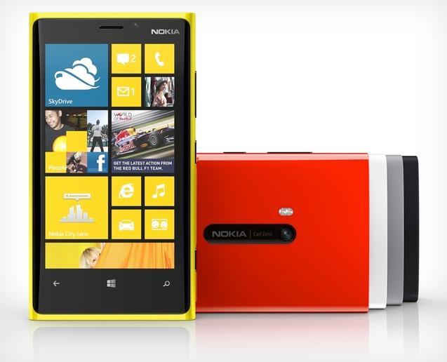 Nokia Lumia 920: Neues Flaggschiff von Nokia offiziell pr�sentiert-lumia-920-farben.jpg