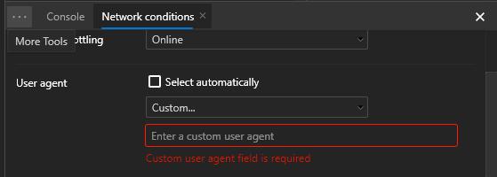 Microsoft,Edge,Chromium,Browser,UserAgents,User,Agents,User Agents,User Agents ändern,User Age...png