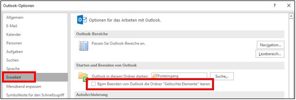 Microsoft,Office,Outlook,Ordner,Papierkorb,Gelöschte Elemente,Papierkorb Ordner,Papierkorb bei...png