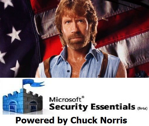 Name:  MSE powered by Chuck Norris.jpg Hits: 207 Gr��e:  61,6 KB