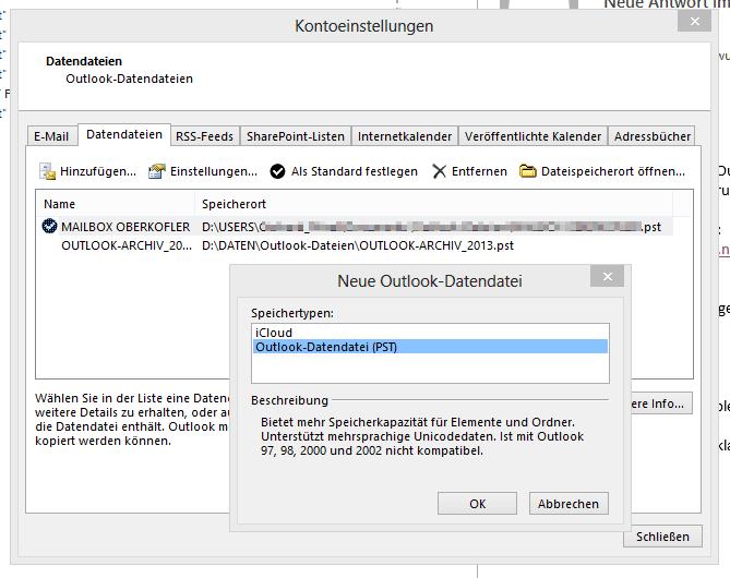 Outlook 2013 Konto im Test ok, wird aber im Programm nicht erkannt-pc-foren-beitr-ge-antworten-mailbox-oberkofler-outlook_01.png