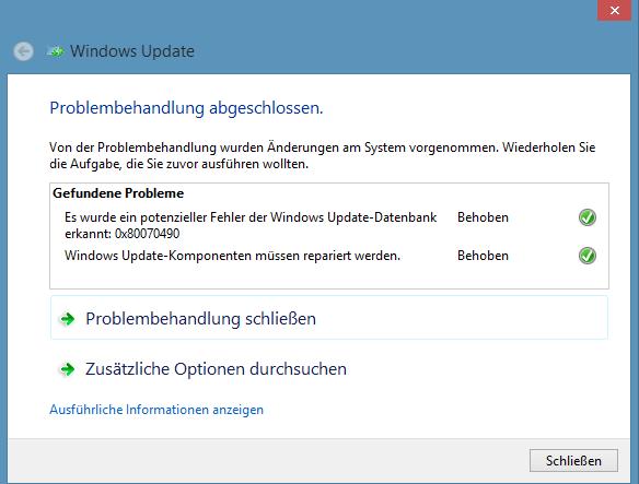 Probleme mit Firefox und Windows Update (Fehlercode: 0x80070490)-problemewindowsupdate.png