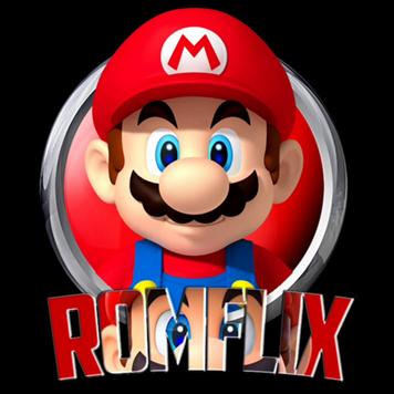 Romflix,v2.1,Version 2.1,Romflix v2.1 Romflix Version 2.1,roms scrapen geht nicht,roms wont sc...png