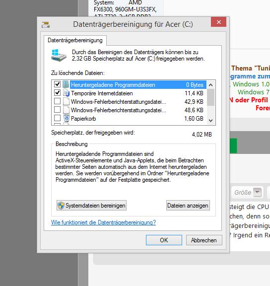 Datentr�gerbereinigung l�uft st�ndig - Windows 8.1-screenshot1.png