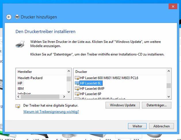 Treiber f�r HP LaserJet 6L f�r Windows 8.1-snipp.jpg