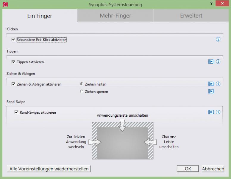 Charme - Leiste; Charme - Bar / Touchpad-synaptics.jpg