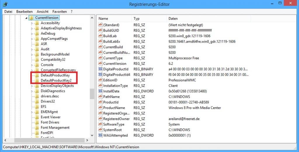 2 DefaultProduct Keys nach Installation Media Pack-unbenannt.jpg