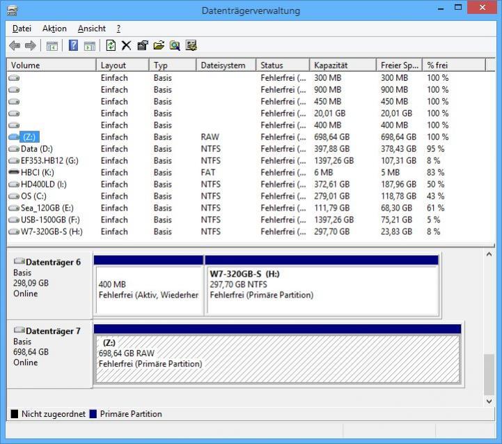 W7 HDD wird per USB von W8.1 nur als RAW-Device erkannt-w8.1-hdds.jpg