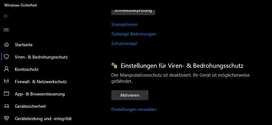 Windows 10,Version 1903,Windows Defender,Manipulationsschutz,was ist der Manipulationsschutz i...png