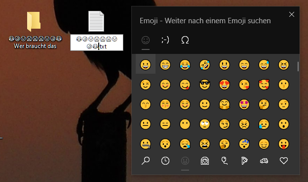 Windows,10,Windows10,Smileys,Emojis,Dateinamen,Ordnernamen,Windows 10,Ratgeber,Tipps,Tricks,Em...png
