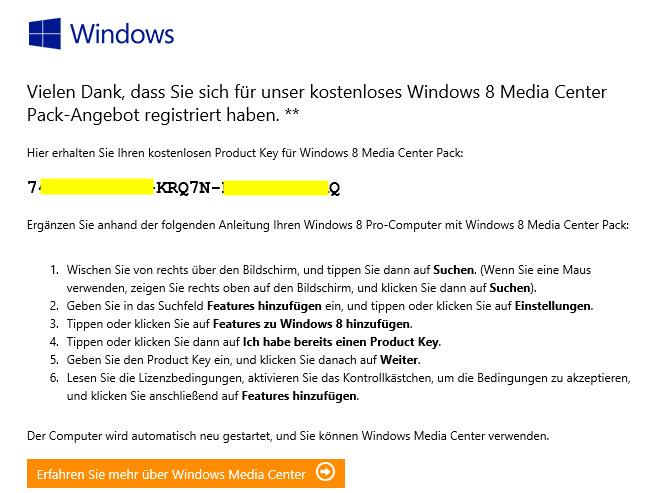 Mein Produkt Key f�r Mediacenter wird nicht angenommen-windowsmediacenter.jpg