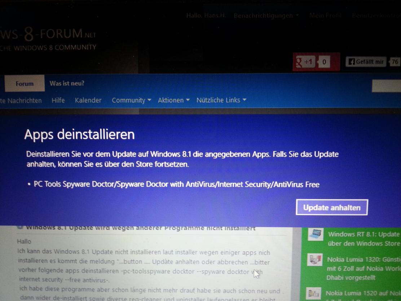 Windows 8.1 Update  wird wegen anderer Programme nicht installiert-wp_20131107_002.jpg