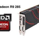 AMD-Radeon R9 285 - alle Retail-Modelle im Überblick