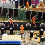 DDR4-RAM im Preisvergleich zu DDR3-RAM im Schnitt 50 Prozent teurer