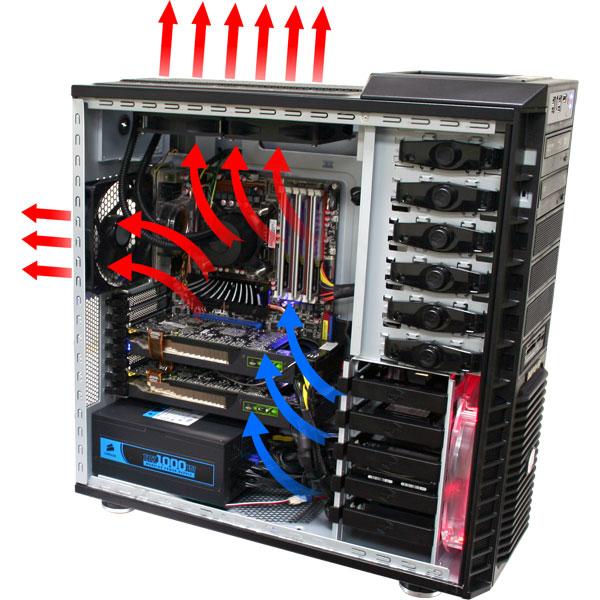 Consejos mantenimiento PC