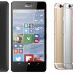 Lumia 950 XL vs. iPhone 6S Plus: Vergleich der technischen Daten