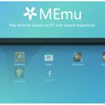 Android auf Windows Desktop Rechnern nutzen mit dem MEmu Emulator