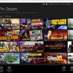 Windows 10: Steam Icons im Startmenü anheften - so gehts