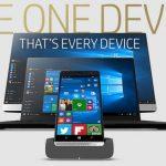 Windows 10 Mobile: keine Smartphone-Neuheiten von HP und Microsoft auf dem MWC - UPDATE