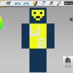 Eigene Skins für Minecraft Windows 10 Edition Beta erstellen