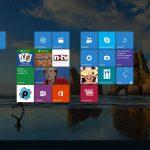 Windows 10: Startmenü als Vollbild auf dem ganzen Bildschirm - so geht es