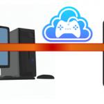 PC Games auf Android, iOS oder Windows Smartphones und Tablet streamen mit KinoConsole