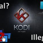 Kodi auf Windows PCs installieren und Kodi für Streams nutzen - Was ist legal und was illegal?