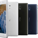 Nokia 3: Android-Smartphone in Deutschland angekommen