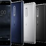 Nokia 5: deutsche Bedienungsanleitung des Android-Smartphones