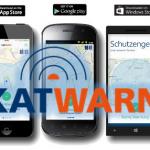 Katwarn App für Windows 10 Smartphones (und andere) - Was ist Katwarn und wie nutzt man es?