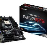 AMD Sockel AM4-Mainboards mit B350-Chipsatz im Überblick - UPDATE