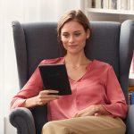 Tolino eBook-Reader: Bücher als ungelesen markieren - so geht es