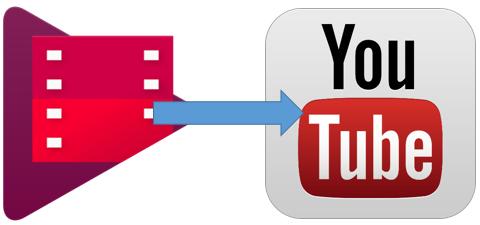 Google Play Movies Filme und Serien über YouTube Filme am Desktop PC